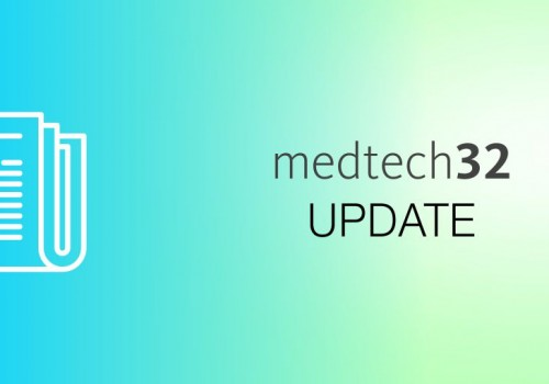 Release Update – Medtech32 Version 22.11 (February 2018)