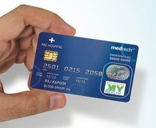 Medtech Smartcard