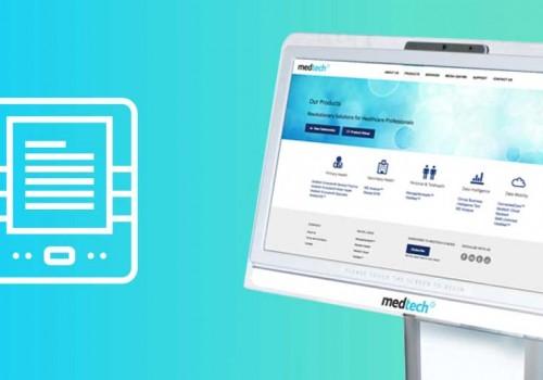 Medtech Kiosk Is Here!