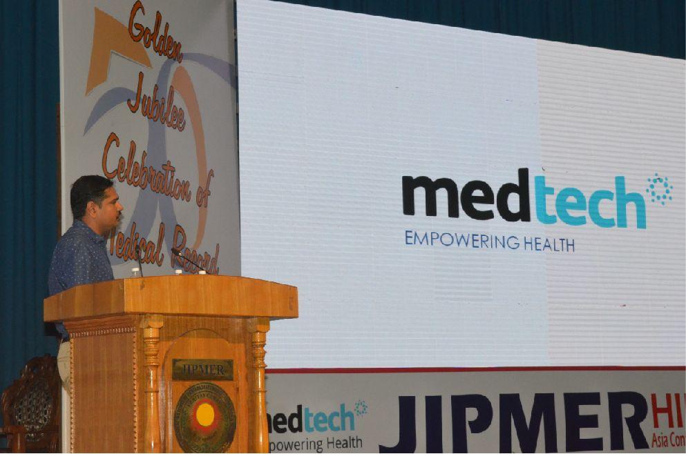 JIPMER Conference Medtech 1