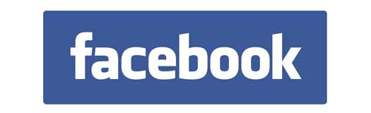button facebook
