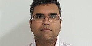 Meet Nilanjan, our new Team Leader – Application Support