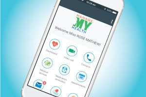 ManageMyHealth Online Appointments Now easier and better than ever!