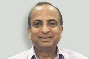 Spotlight on our Program Manager – GK Sridhar