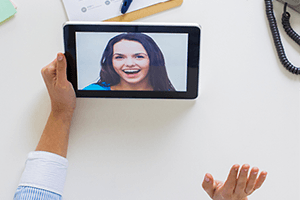 First ever Medicare rebates for Telehealth on mental health