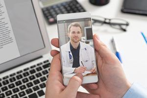 Using Medtech32 with Video Consultations